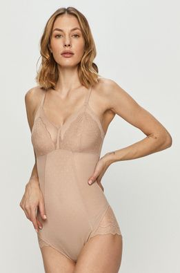 Spanx - Моделирующее боди Spotlight on Lace