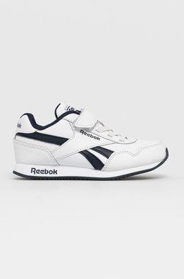 Reebok Classic - Дитячі черевики ROYAL CLJOG 3.0
