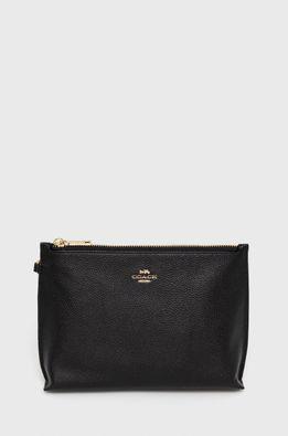 Coach - Шкіряна сумка