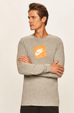 Nike - Pánske tričko s dlhým rukávom