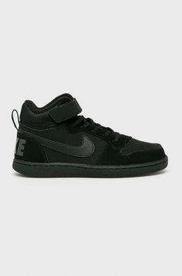 Nike - Pantofi copii Court Borough Mid