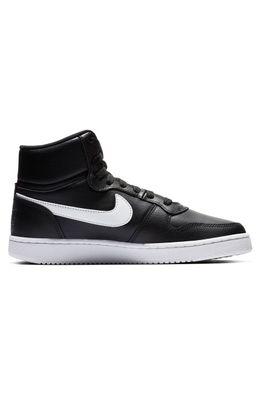 Nike - Pantofi Ebernon Mid