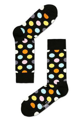Happy Socks -Dámské ponožky Big Dot vel. 36-40