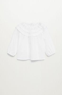 Mango Kids - Детская блузка JANE