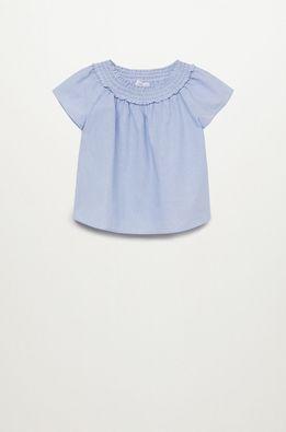Mango Kids - Детска блуза DANNA