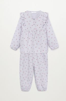 Mango Kids - Gyerek pizsama ANNIEB