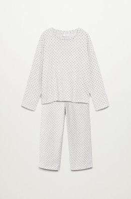 Mango Kids - Gyerek pizsama CARLOTA