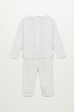Mango Kids - Gyerek pizsama CARLOTAB
