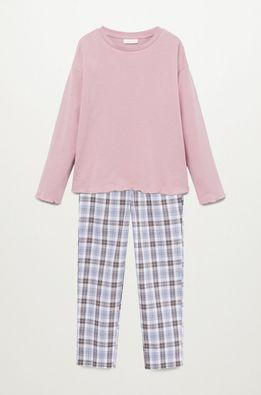 Mango Kids - Gyerek pizsama SQUARE