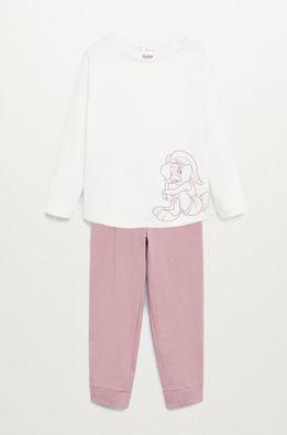 Mango Kids - Gyerek pizsama BUNNY