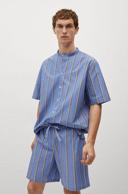 Mango Man - Pyžamové šortky AEGEAN-I