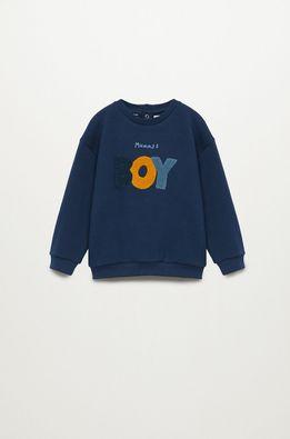 Mango Kids - Bluza copii JON