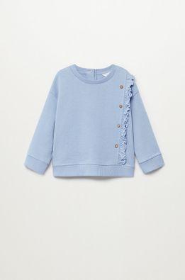 Mango Kids - Bluza copii SATURN