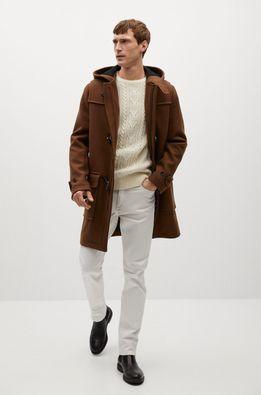 Mango Man - Пальто FARO