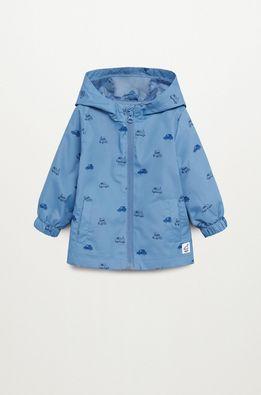 Mango Kids - Детская куртка CHUS8-I