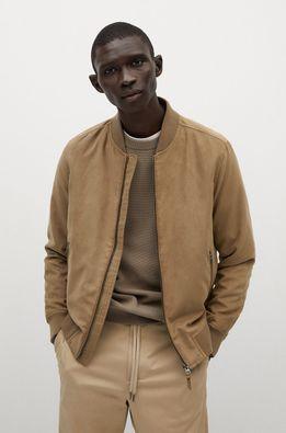 Mango Man - Куртка BERO