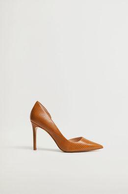Mango - Pantofi cu toc AUDREY1