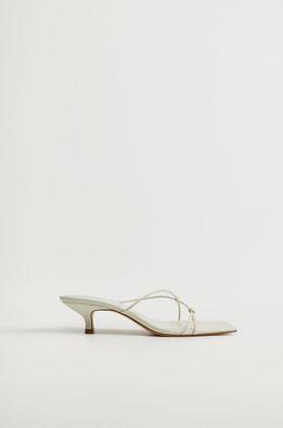 Mango - Pantofle SIMILAR