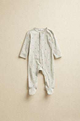 Mango Kids - Ползунки для младенцев JACKNB