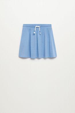 Mango Kids - Dievčenská sukňa Skaty8 116-164 cm