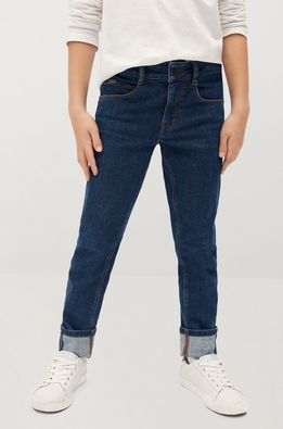 Mango Kids - Jeansi REGULAR
