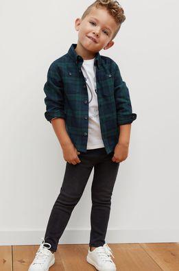 Mango Kids - Jeans copii DIEGO