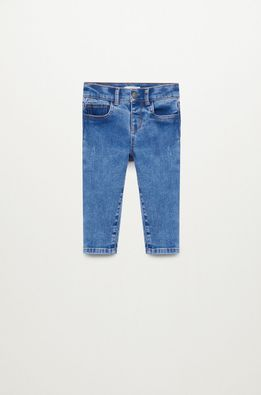 Mango Kids - Jeans copii NORDIC