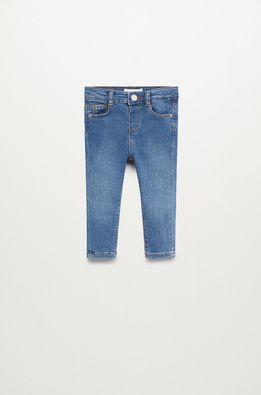 Mango Kids - Jeans copii ELENA8