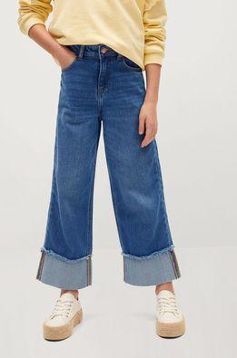 Mango Kids - Jeans copii BETTY