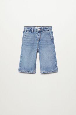 Mango Kids - Jeans copii CULOTTE