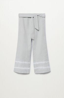 Mango Kids - Pantaloni copii IRIS