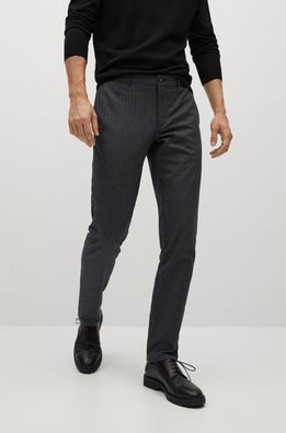 Mango Man - Pantaloni BREST