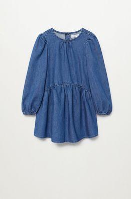Mango Kids - Детское платье CAMILLE
