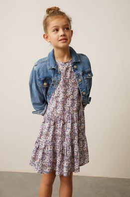 Mango Kids - Gyerek ruha ODETTE