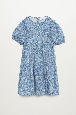 Mango Kids - Dívčí šaty VIVIAN