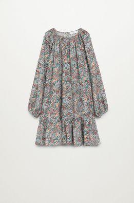 Mango Kids - Детска рокля TILDA