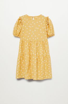 Mango Kids - Gyerek ruha DONNA