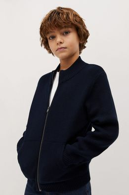 Mango Kids - Detský sveter DAVICIN