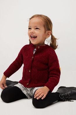 Mango Kids - Detský sveter SUSAN