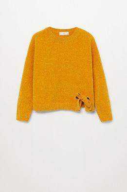 Mango Kids - Detský sveter FILIPA