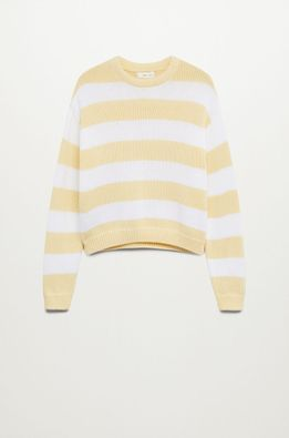 Mango Kids - Детски пуловер KODAK