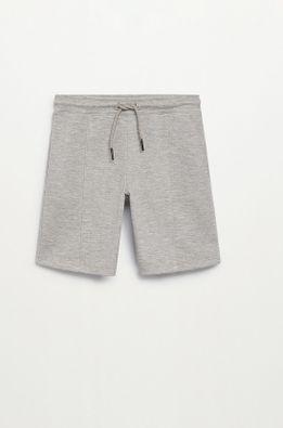 Mango Kids - Pantaloni scurti copii JACOB