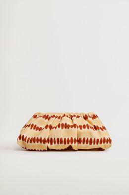 Mango - Чанта CLUTCHY