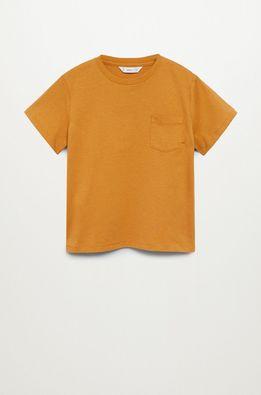 Mango Kids - Detské tričko BRAD