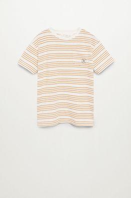 Mango Kids - Tricou copii OLI