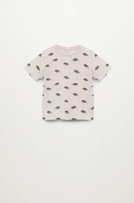Mango Kids - Dětské tričko PIERO