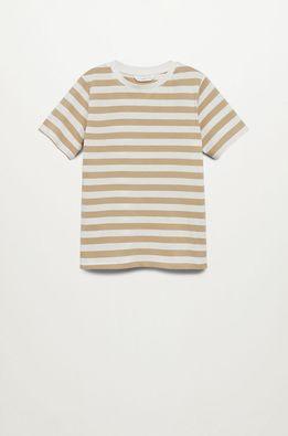 Mango Kids - Tricou copii SHAUN-I