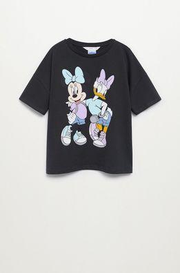 Mango Kids - Детская футболка MCOMPI