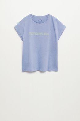 Mango Kids - Dětské tričko SPORT