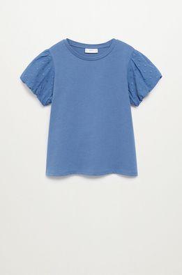 Mango Kids - Dětské tričko PLUME
